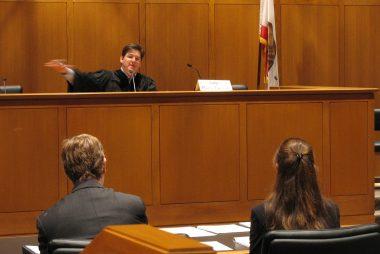 Utilize Court Avoidance Strategies
